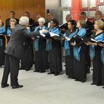 The Choir of LNEC