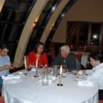 SedNet Conference 2009 Dinner