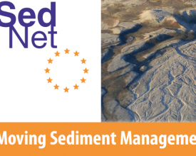 MOVING SEDIMENT MANAGEMENT FORWARD