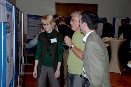 SedNet Conference 2009 Poster Sessions