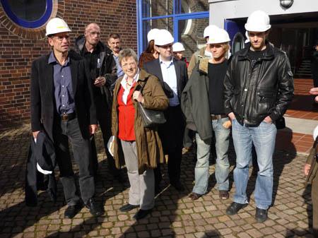SedNet Conference 2009 Excursion
