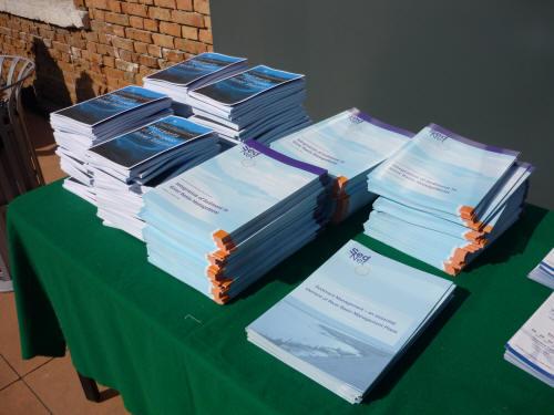 SedNet Conference 2011
