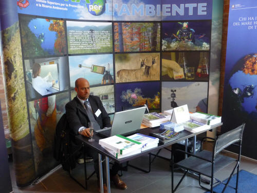 SedNet Conference 2011 Exhibition