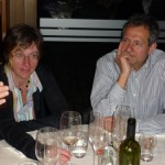 SedNet Conference 2011 Diner